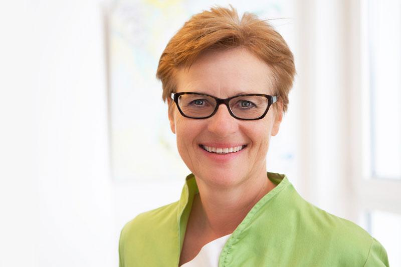 Ingrid Grieger